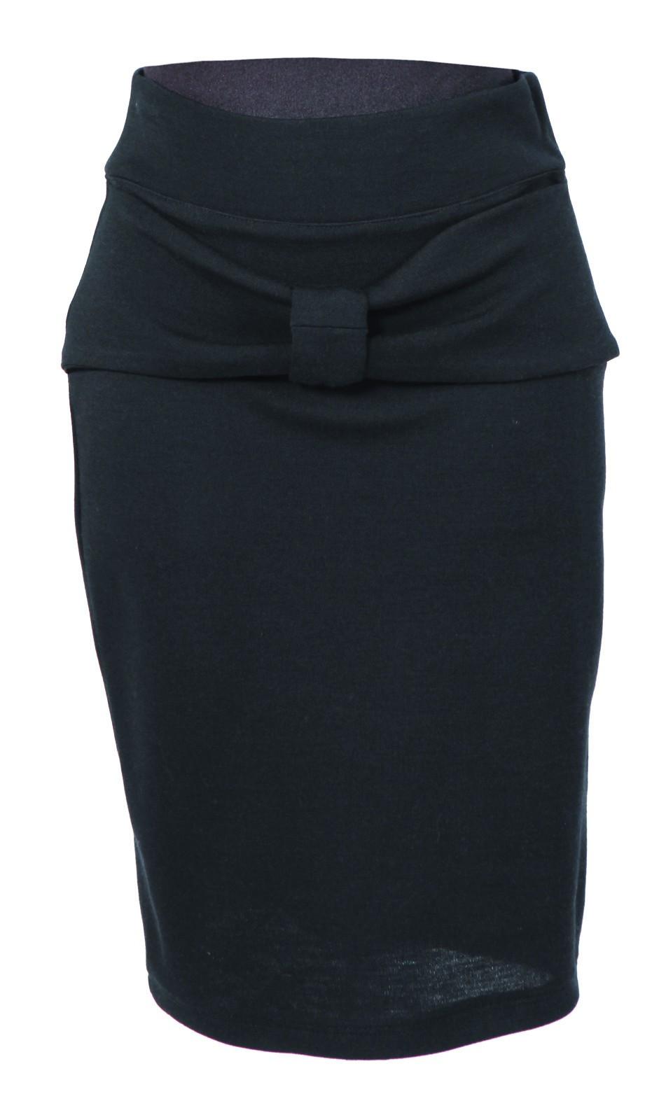 Falda de punto - Ref 10107