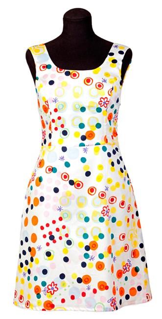 Vestido - Ref 11008