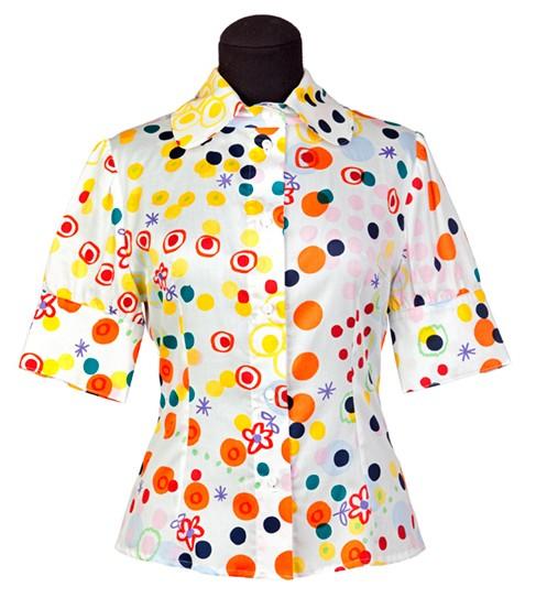 Camisa - Ref 11010