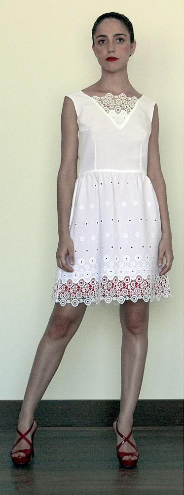 Vestido - Ref 12006