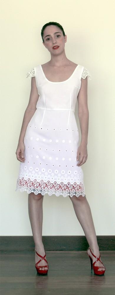 Vestido - Ref 12008