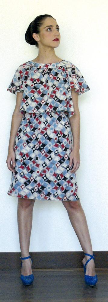 Vestido - Ref 12014