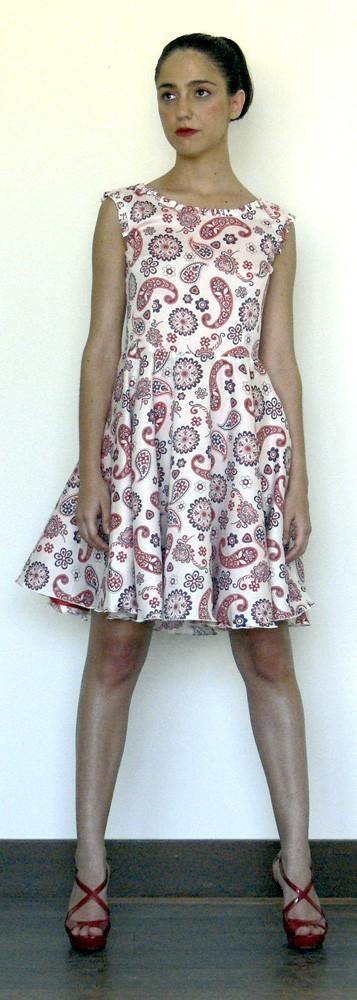 Vestido - Ref 12015
