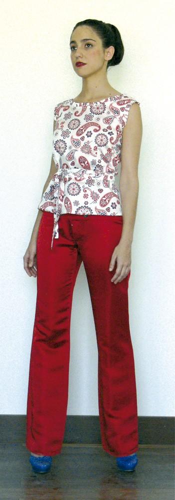 Pantalón - Ref 5608R