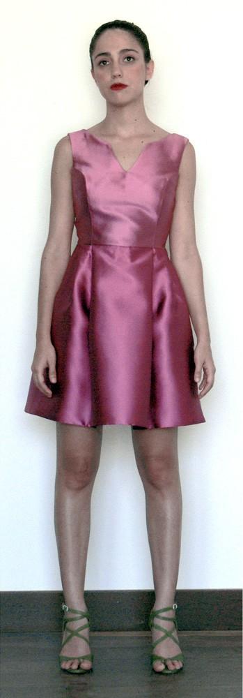 Vestido - Ref 12017