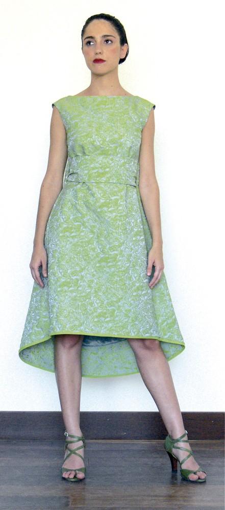 Vestido - Ref 12022