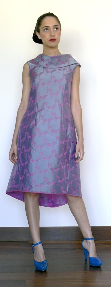 Vestido - Ref 12026