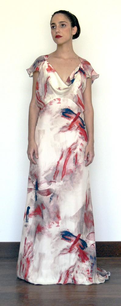 Vestido - Ref 12027