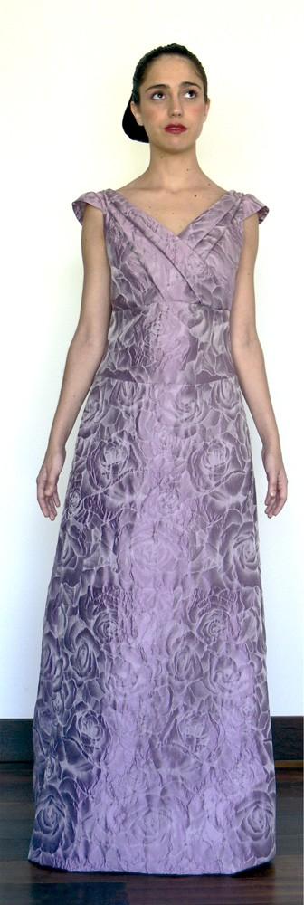 Vestido - Ref 12029
