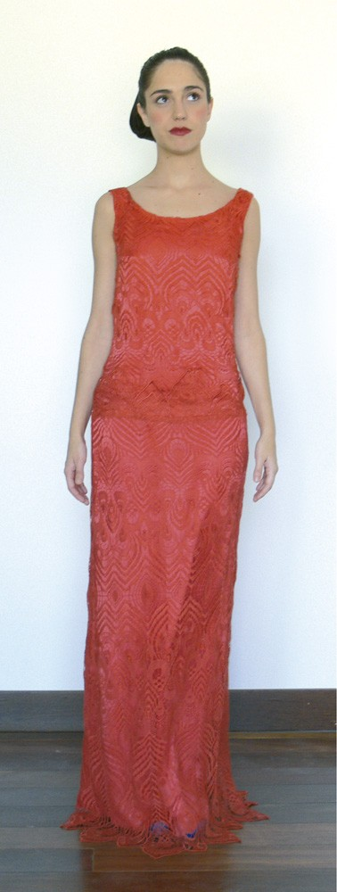 Vestido - Ref 12028