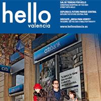 Hello Valencia diciembre 2010